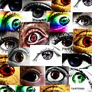 Eyephone 1 by Kim Slater