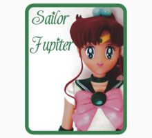 I am Sailor Jupiter Kids Clothes