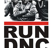 RUN DNC by BUB THE ZOMBIE