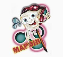 MARSHI The marshmallow by abimage