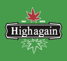 how high again - how refreshing by mouseman