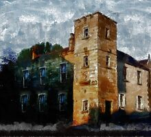 The Old Barracks - Graiguecullen, Carlow by Carlow98