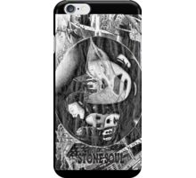 stone soul iPhone Case/Skin