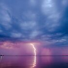Fairport Sunrise Storm by UrbexUS