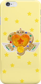 Starry Eternal Compact by bunnyparadise