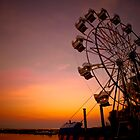 Fairport Wheel by UrbexUS