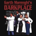 Garth Marenghi's Darkplace  by metacortex