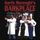 Garth Marenghi's Darkplace  by metacortex