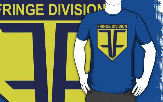Fringe - Future Fringe Division by metacortex
