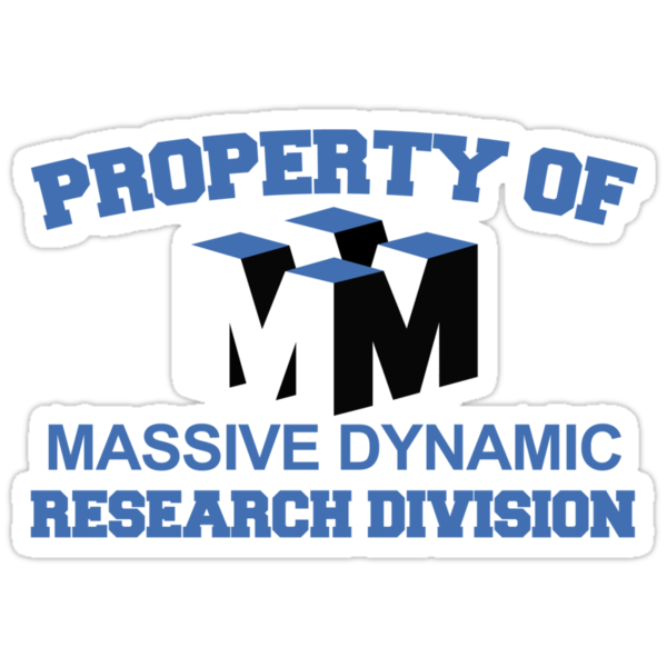 Fringe - Massive Dynamic Research by metacortex