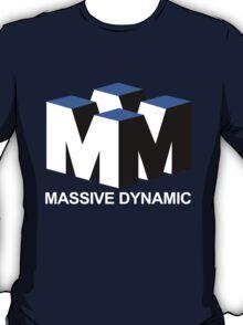 Fringe - Massive Dynamic T-Shirt