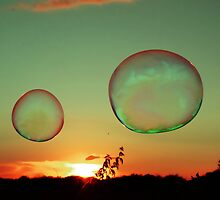 I JUST LOVE BUBBLES by leonie7