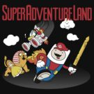 Super Adventure Land by Dean Lord