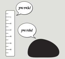 Rock n' Rule! by LCDesigns