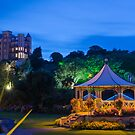 The Bandstand by JEZ22