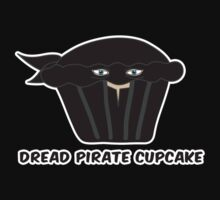 THE DREAD PIRATE CUPCAKE parody by M. E. GOBER