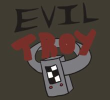 Evil Troy by Slicery