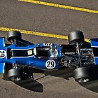 Formula 5000 McRae GM1 by Stuart Row