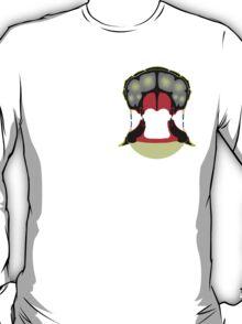 Tiki Masks - Ankylosaur T-Shirt