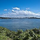 South Head.....  See Sydney by miroslava