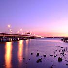 Bridge Over Troubled water by MissChezz