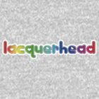 Lacquerhead - Rainbow Hearts by talmore
