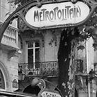 Metropolitain by minikin