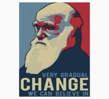 Darwin change we can believe in   by eamon short