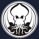 Cthulhu Emblem I by neizan