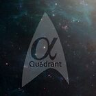 Alpha Quadrant by Owen  Cheshire