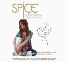 Spice Publications - Pixie Spice Gold by SpicePub