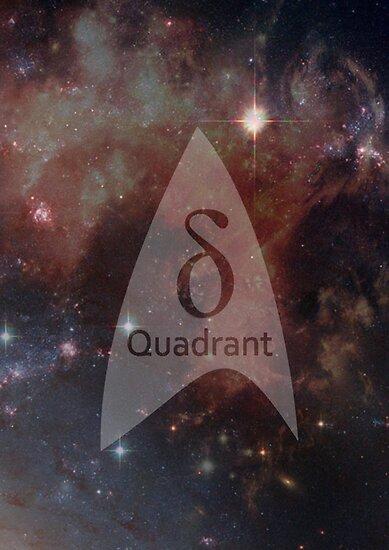 Delta Quadrant by Owen  Cheshire