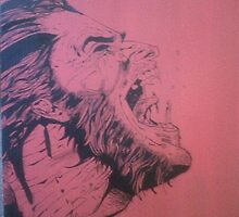 Logan by dreadness