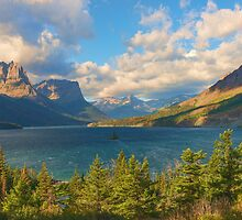 Wild Goose Island overlook 2 by JimGuy