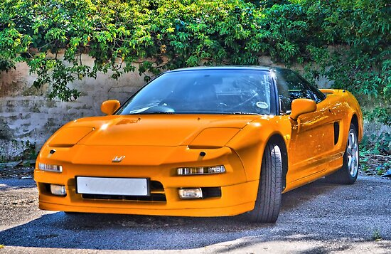 NSX by JEZ22