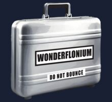 Wonderflonium! by shaydeychic