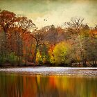 Autumn Arises by Jessica Jenney