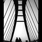 Bridge by metronomad