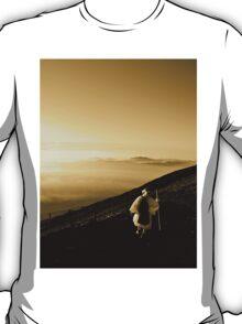Japanese Pilgrimage T-Shirt