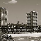 Coolangatta by benjlynch