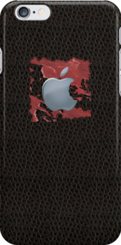 meaty iphone by bgold92