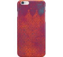 Funky iPhone Case/Skin