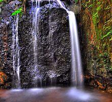 Teresa Falls by Jarmat