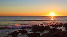 Shelly Beach Sunrise by yolanda