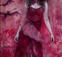 Renaissance of Persephone  by Tilly Campbell-Allen