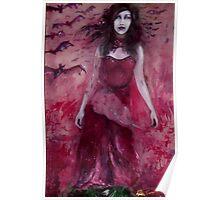 Renaissance of Persephone  Poster