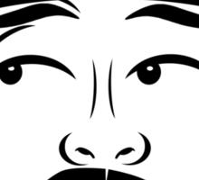 Mr Miyagi Sticker