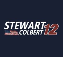 Stewart Colbert '12 by portispolitics