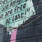 Free at last by Apatride