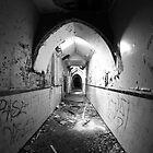 Corridor by Apatride